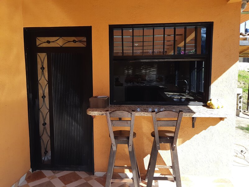 Nature Lover, holiday rental in Llano Grande