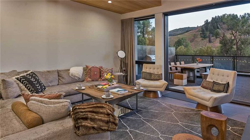 Butterfly Lofts - West, location de vacances à Steamboat Springs