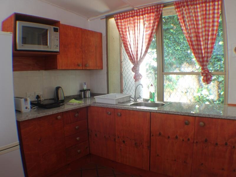 Deluxe family room in the Cape Town, holiday rental in Gardens