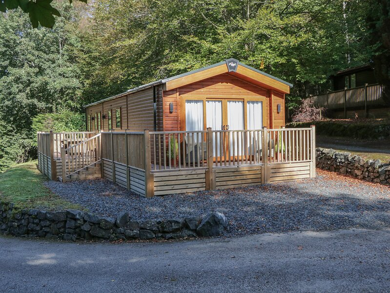 Plot 2, Skiptory Howe, Troutbeck Bridge, vacation rental in Troutbeck Bridge