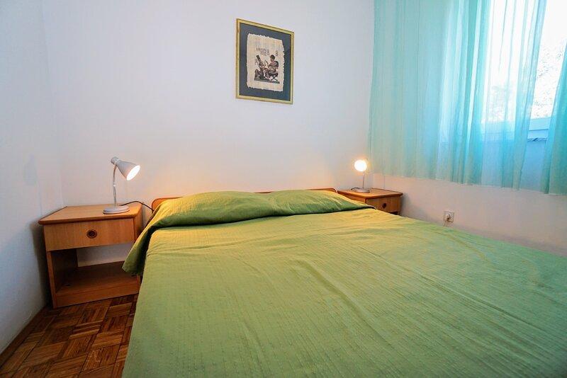 Apartment Mandica 2, location de vacances à Basanija