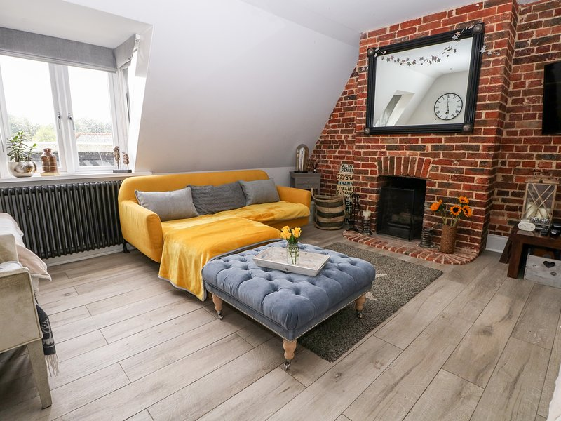 The Loft, Midhurst, holiday rental in Haslemere