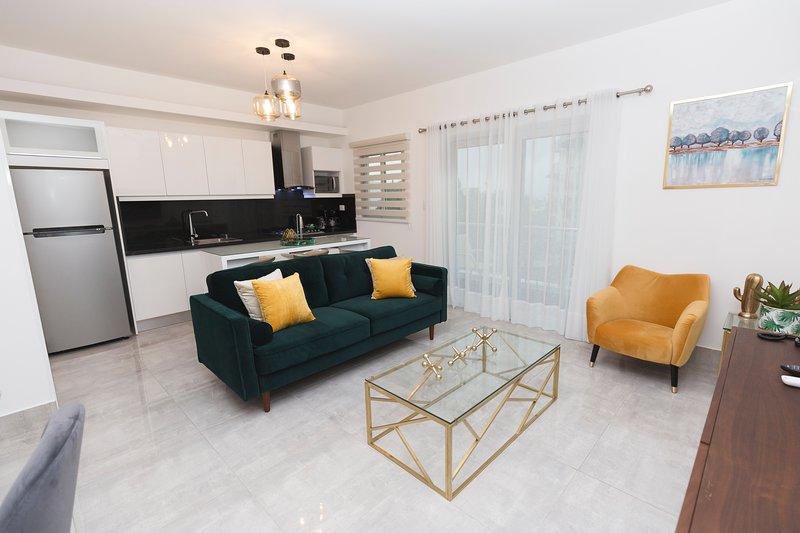 Soha Suites II. 2 Bed, A5, holiday rental in San Jose de las Matas
