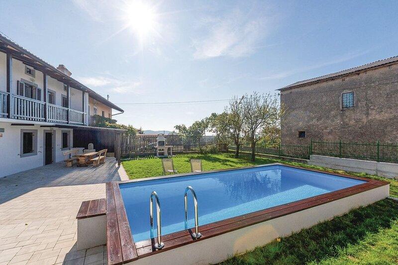 Villa Sistiana, holiday rental in Duino Aurisina