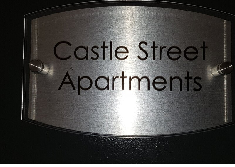 Castle street apartments, casa vacanza a Burrington