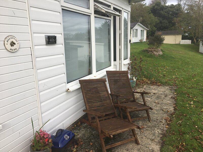 Lovely 1-Bed House in Dartmouth 2, holiday rental in Bowden