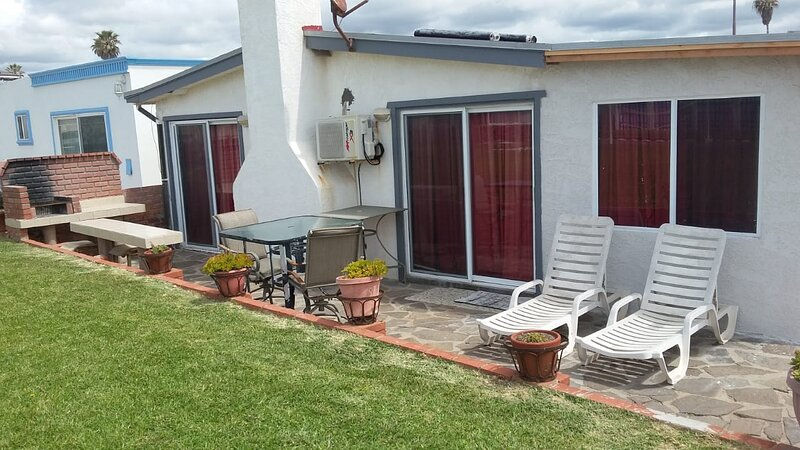Rosarito Beach House #2, aluguéis de temporada em Baja California Norte
