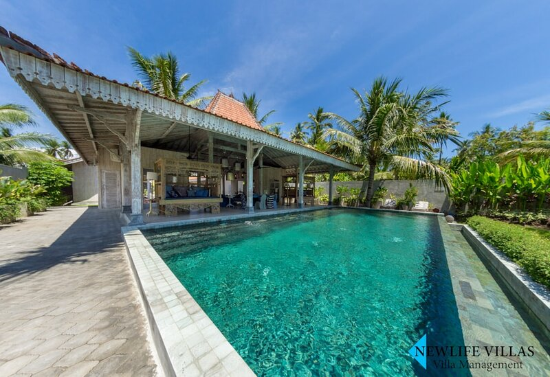 Joglo House Lombok, holiday rental in Pemenang