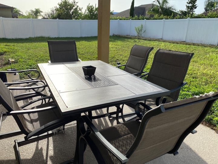 Family house - 5BR Resort- 5 min from parks, vacation rental in Poinciana