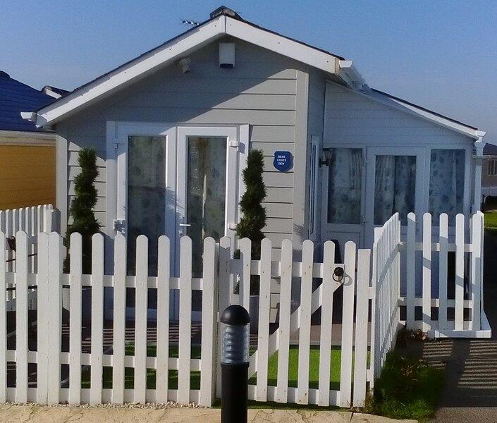 Blue Coats Den Mundesley Holiday Village, holiday rental in Mundesley