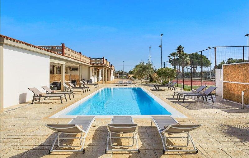Villa Natalia (ISR340), holiday rental in Granelli