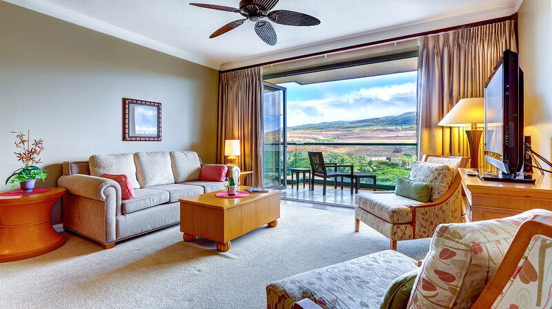 Maui Westside Presents - Honua Kai - Hokulani 930 - Large One Bedroom, location de vacances à Ka'anapali
