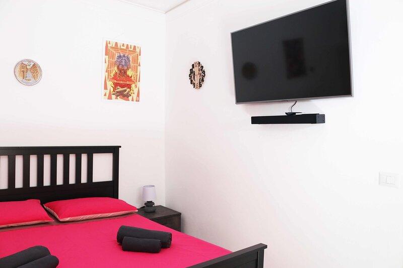 San Giacomo Apartment, casa vacanza a Caltagirone