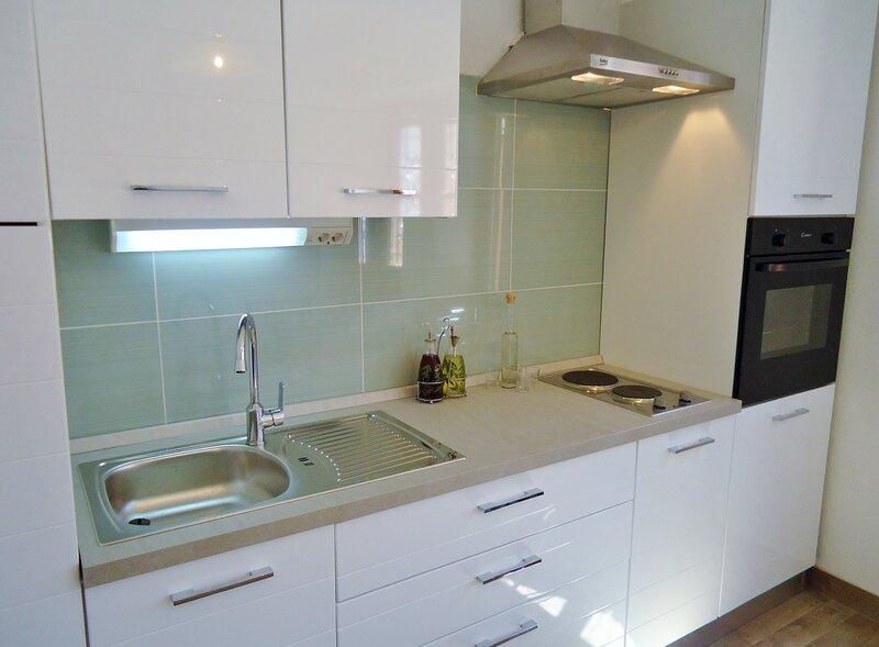 Apartment Ana 1, alquiler vacacional en Basanija