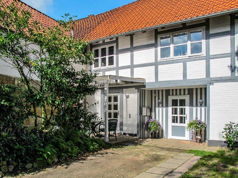Bauernkate, casa vacanza a Steinhorst