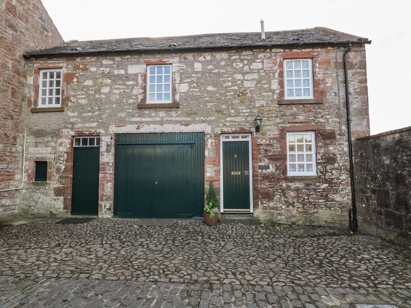 Coach House, Lochmaben, vacation rental in Lockerbie