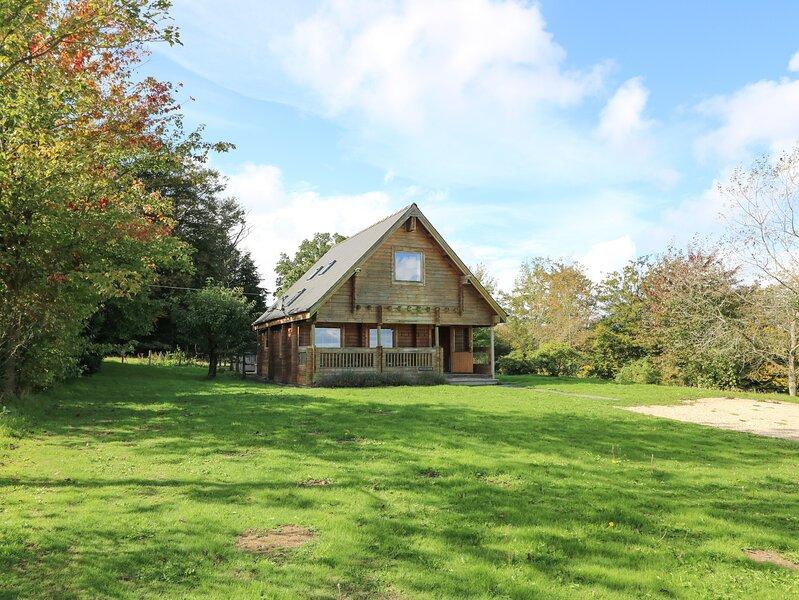 Pen Y Clawdd, Presteigne, holiday rental in Kington