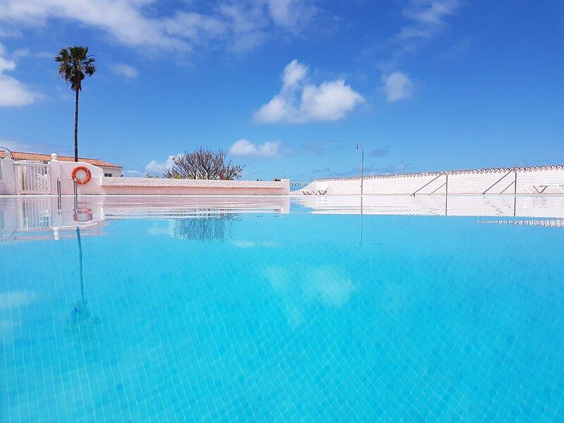 Cosy well located apartment Tenerife, aluguéis de temporada em Tacoronte