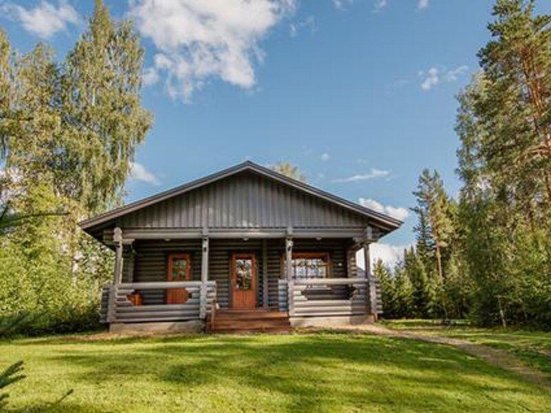 Marttalanmäki, holiday rental in Nuoramoinen