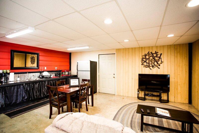 Studio 9 (1BD/1BA), holiday rental in Bethany