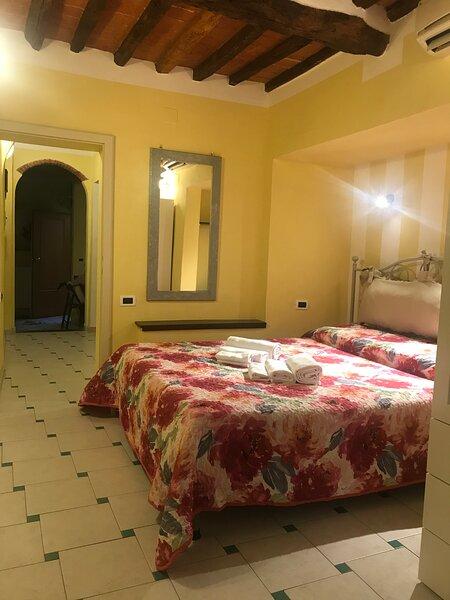 Gaia's apartment, casa vacanza a Ca' al Vento