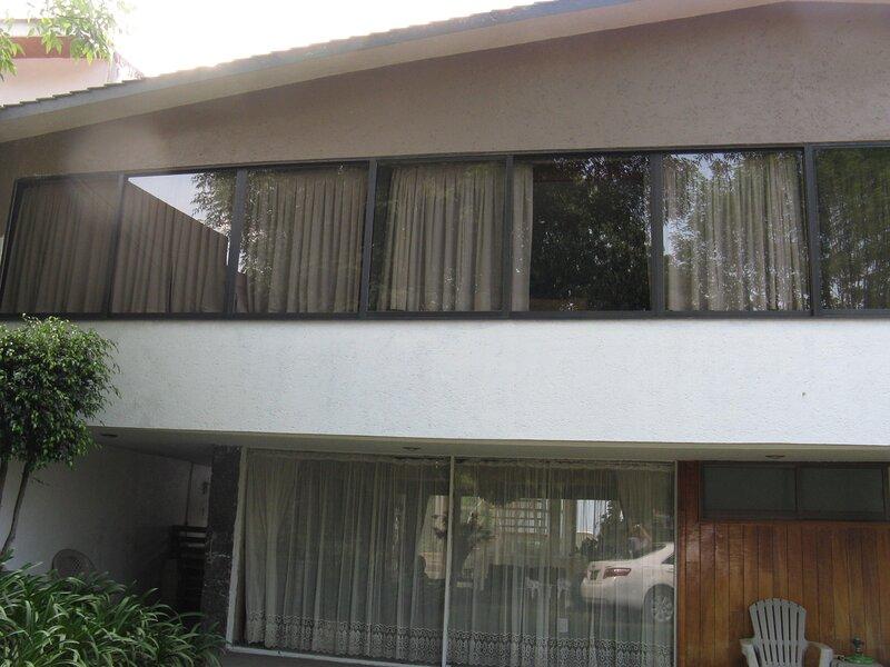 En zona Residencial; Departamento amueblado, Pedregal de San Ángel, Sur CDMX, holiday rental in Ocoyoacac
