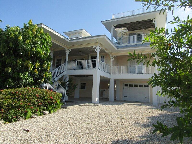 Sailfish Manor, vacation rental in Summerland Key