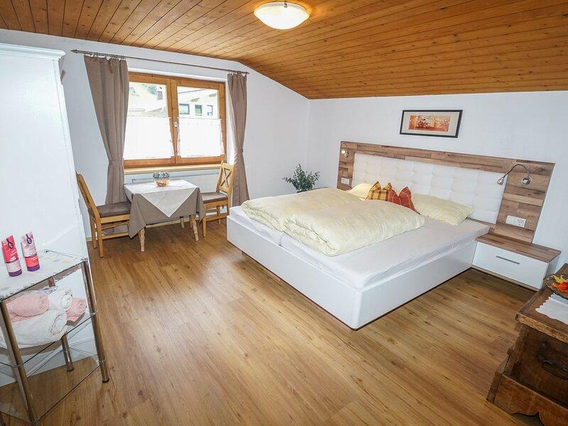 Weiherwirt, holiday rental in Mitterdorf