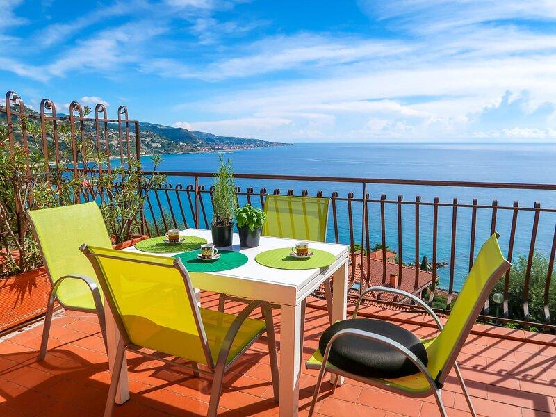 Paradise View, aluguéis de temporada em Seglia San Bernardo
