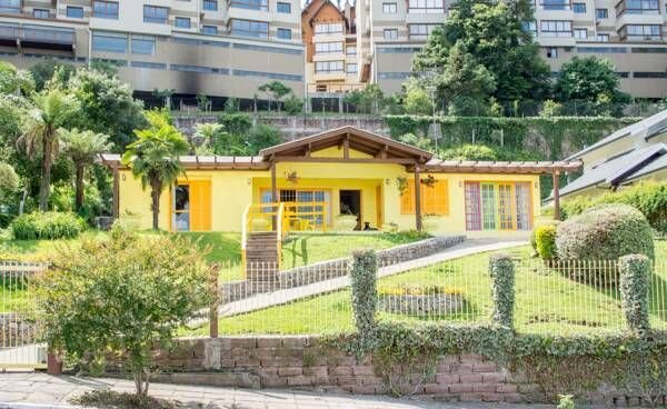 LOCAR-IN GRAMADO Residencial Centro Bem Estar II, location de vacances à Nova Hartz