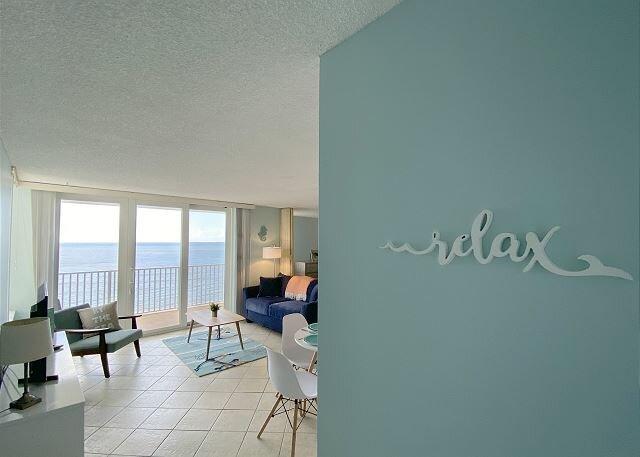 Estero Beach & Tennis Club #804C, holiday rental in Fort Myers Beach