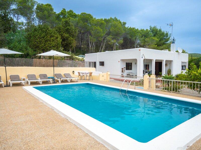 Can Fulgencio II, holiday rental in Cala Llenya