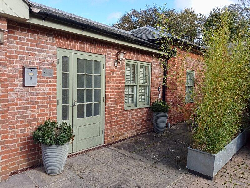 Rose Cottage, location de vacances à Wighton