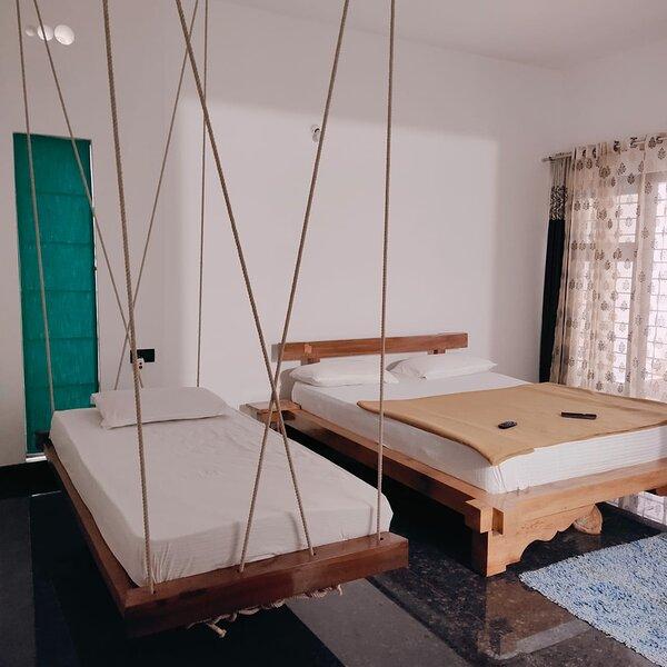 Balajivilla Homestay Coorg, holiday rental in Madikeri