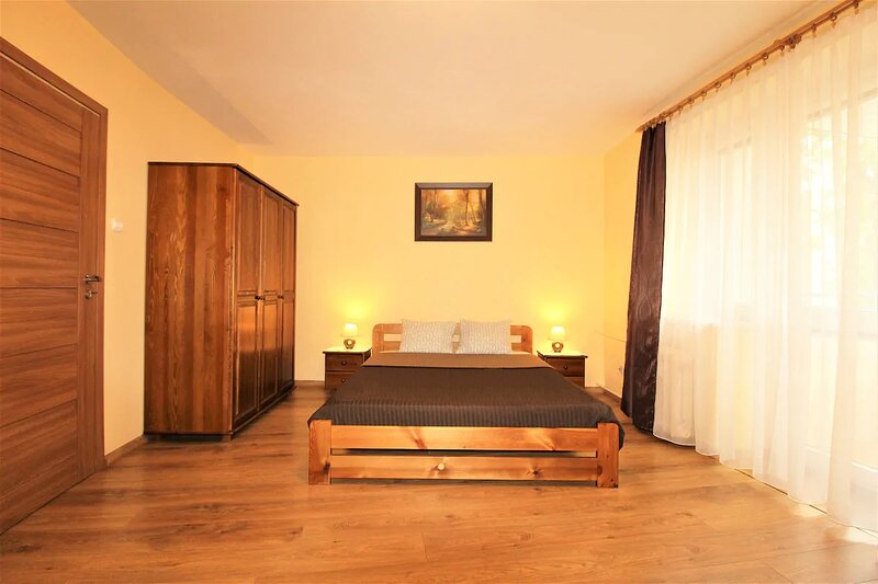 Apartment in the heart of old Krakow, Ferienwohnung in Krakau