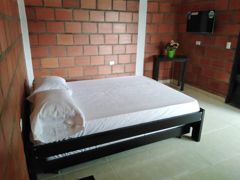 Eco Hotel don Salvador, holiday rental in Ulloa