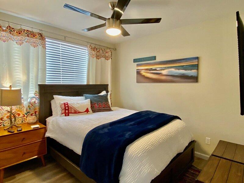 Cozy Oakland 1 Bedroom, vacation rental in Castro Valley