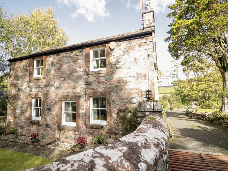 Fell Foot, Eskdale Green, holiday rental in Beckermet