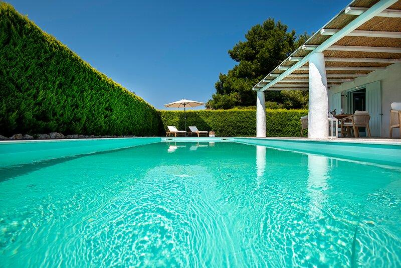 Whitepearl Villa, holiday rental in Tigaki