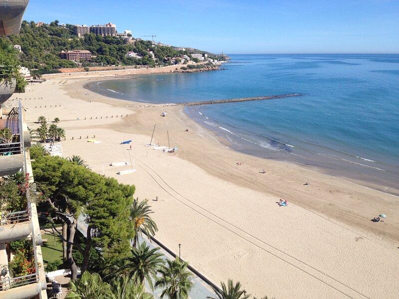 Mediterranean Flavour, luxus appartment, vacation rental in Benicasim