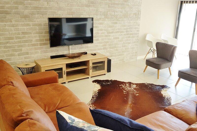 Quiet, relaxing, beautiful holiday, aluguéis de temporada em Saldanha