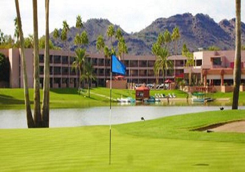 RESORT: Stay in a beautiful Resort with Golf Tennis SPA in McCormick Ranch Ranch