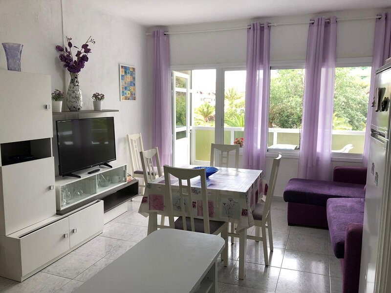 Amplio duplex en zona centrica, vacation rental in Puerto de la Cruz