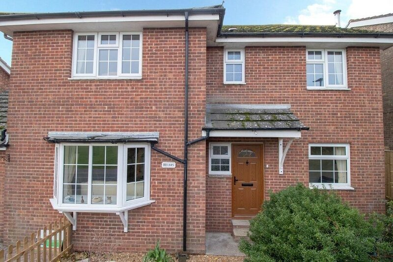 Helms House, holiday rental in St Helens