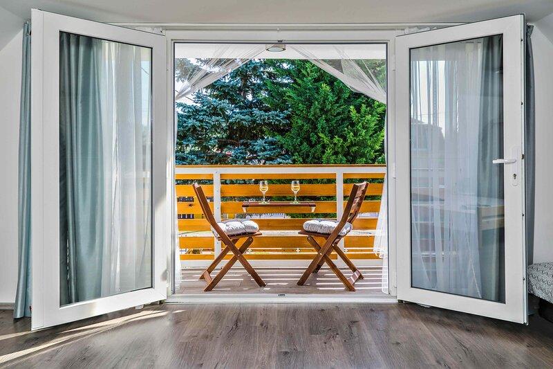 Green Stone Apartments 2 - Hajdúszoboszló, casa vacanza a Debrecen