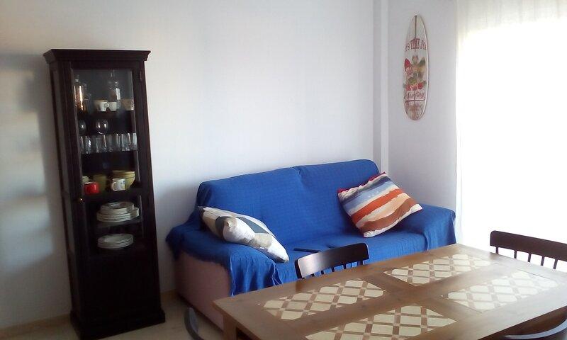 Centrico, moderno, luminoso en Candelaria-Punta Larga, location de vacances à Brillasol