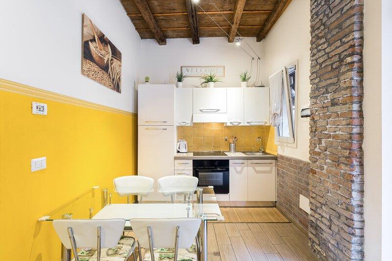 Il loft dei Duelli, vacation rental in Chiesuol del Fosso
