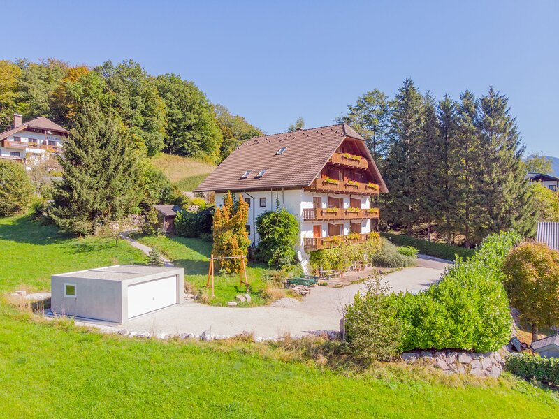 Sterngut, vacation rental in Zell am Moos