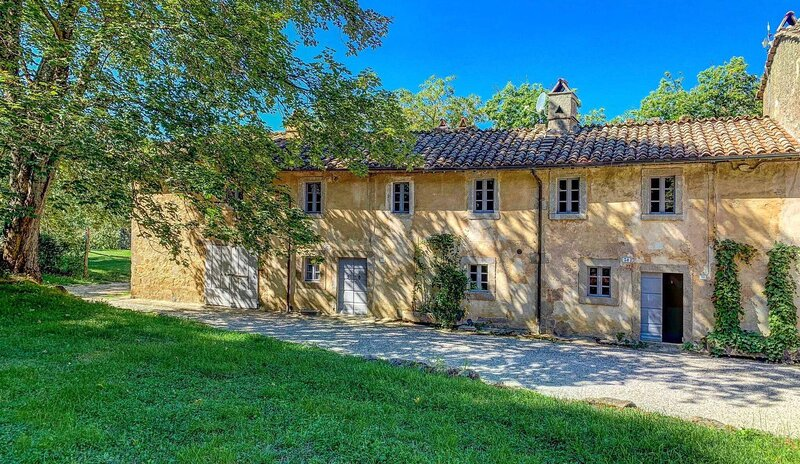 Casa Di Pietro Val Dorcia, vacation rental in Bagni di San Filippo