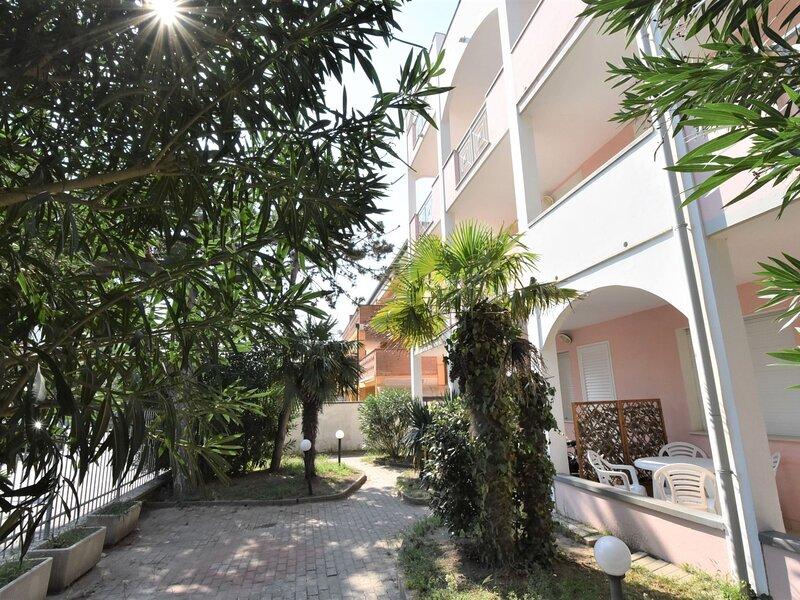 Doria Uno (LST151), vacation rental in Porto Garibaldi
